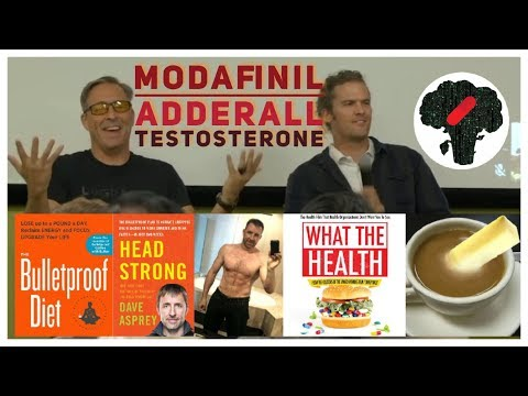 Dave Asprey Modafinil from YouTube · Duration:  6 minutes 50 seconds