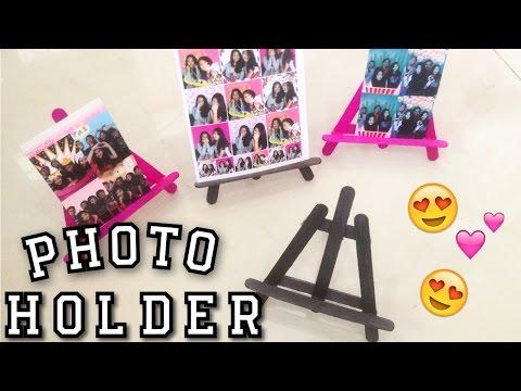 diy-tumblr-photo-holder-/-phone-holder-desk