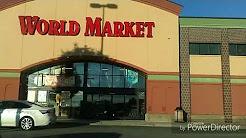 Home Decor Store | World Market | Shop With Me | MFM