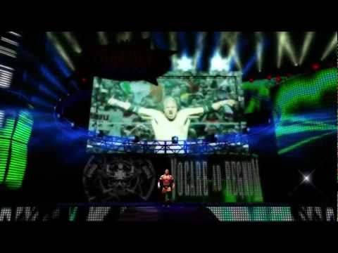 Triple H Makes His Entrance In WWE '13 (Official)