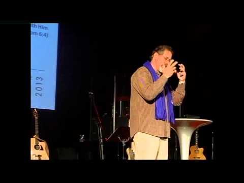 Rick Moser: Re-Align Worship Conference (Session 1) - Mental-blocks