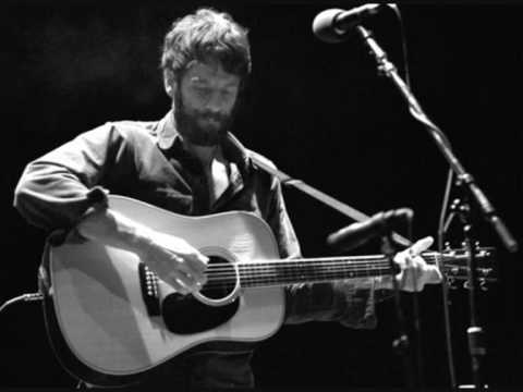 Ray LaMontagne - Empty with Lyrics