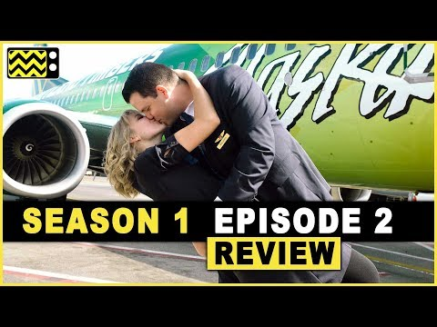 Love At First Flight Season 1 Episode 2 Review & Reaction | AfterBuzz TV