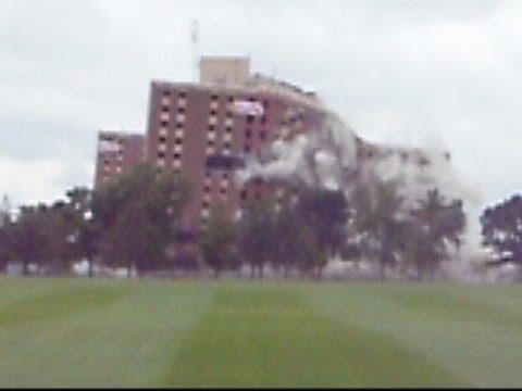 Mankato State University Dorms