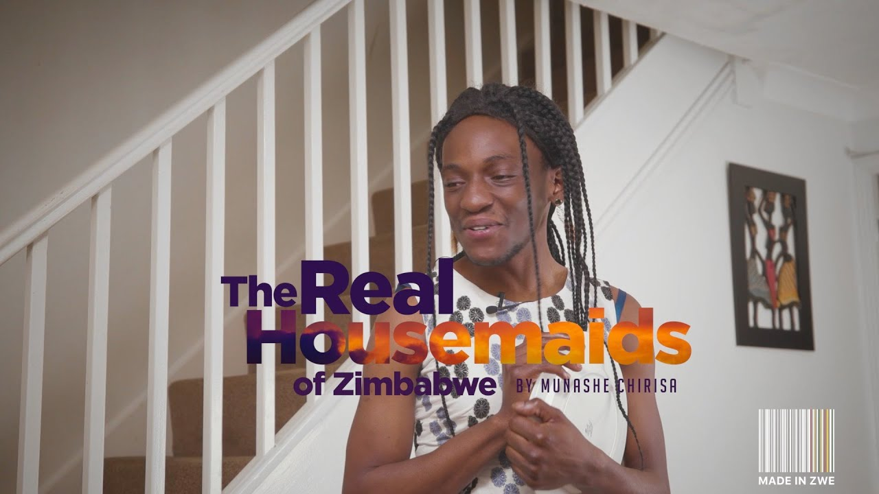 Download Real Housemaids of Zimbabwe, Episode 1: Meet the Maids