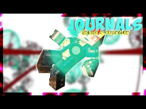A New Power...   Minecraft Journals [S1: Ep.17 Minecraft Roleplay]