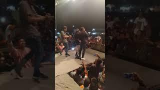 Syahiba feat nanda feraro - dami kemambang. Live paspan