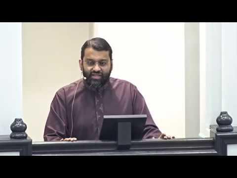 Blessings of Lailatul Qadr | Jumuah Khutbah | Shaykh Dr. Yasir Qadhi