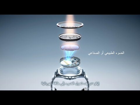 Eco-Drive How It Works (Arabic version)