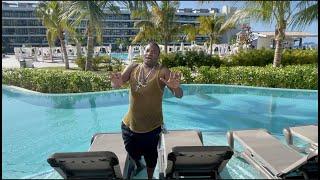 Rawpa Crawpa Birthday ? Weekend At Ocean Coral Spring Hotel - H10 Hotels - Trelawny, Jamaica