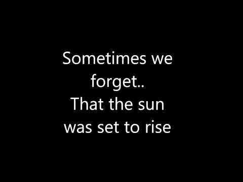 Sunrise (A Free Verse Inspirational Poem)