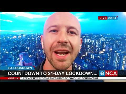Lockdown Changing The Face Of News Reporting
