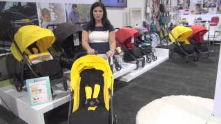 Mamas & Papas Armadillo Stroller Sneak Peek By Baby Gizmo
