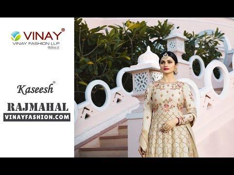 Rajmahal by Vinay Fashion LLP