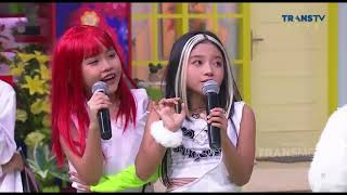 Lucunya Anak-Anak Ini Jago Dance Seperti Girlband Blackpink! | Best Moment Santuy Malam (28/8/20)