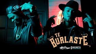 Смотреть клип Mozart La Para, Secreto El Famoso Biberon - Te Burlaste