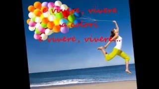 Alessandra Amoroso Vivere  a colori