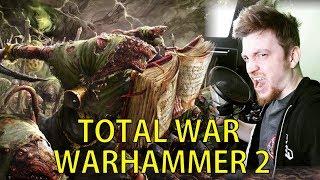 PIERWSZA OSADA ZDOBYTA! - WARHAMMER TOTAL WAR 2 #2