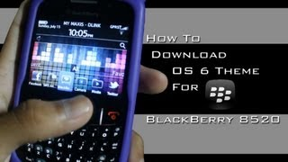 Updating blackberry software 8520 los angeles mayor dating