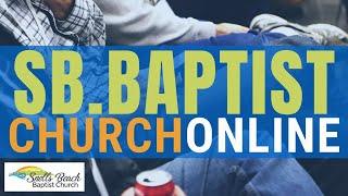 SBBC Online - Sunday 13 September 2020