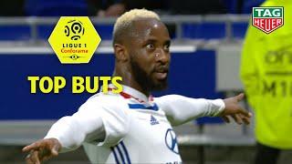 Top buts 10ème journée - Ligue 1 Conforama / 2018-19 thumbnail