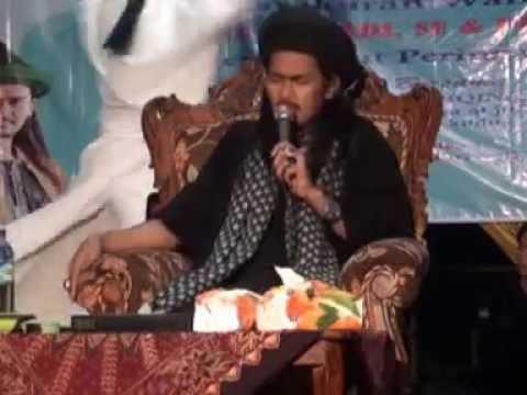 Abah Ali Sodiqin (Mafia Sholawat Indonesia) - Live Besito Gebog Kudus 2016
