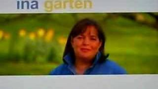 Jeffrey is Amazing!!! - Barefoot Contessa - Ina Garten