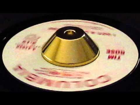 Tim Rose - I Got A Lonliness - Columbia: 43958 DJ