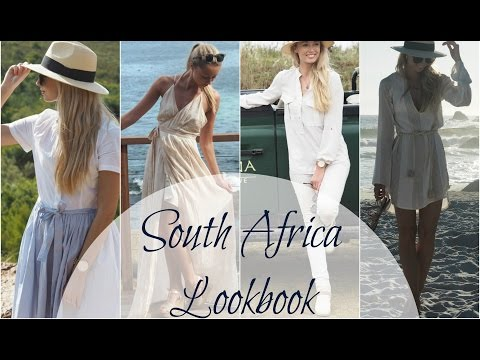 South Africa Lookbook   |   Holiday Outfit Ideas   |   Fashion Mumblr