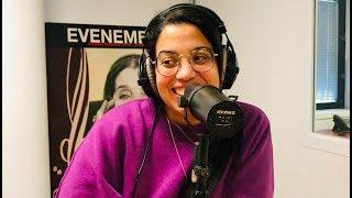 [Happy Beur] Entretien exclusif avec Melha Bedia pour son spectacle !