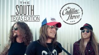 "Video The Cadillac Three - ""The South"" Texas Edition download MP3, 3GP, MP4, WEBM, AVI, FLV September 2018"