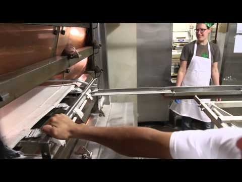 Bread Town: Columbia City Bakery