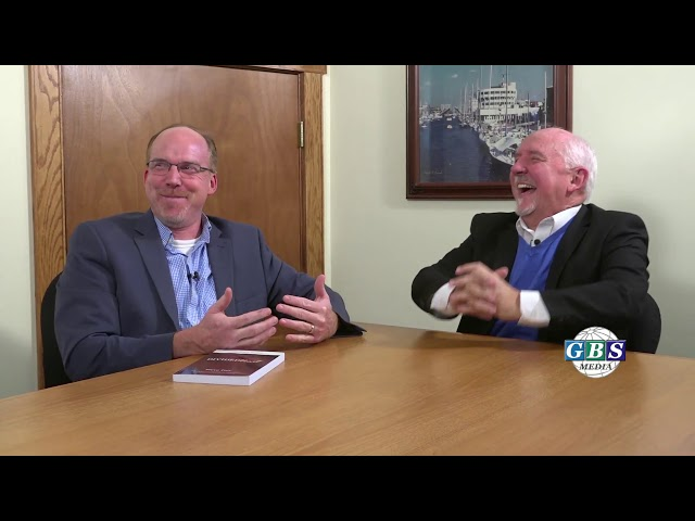 OT's Faith Matters: Steve Fair, Director - Renewal Christian Counseling Center