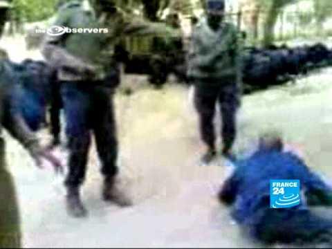 Taliban TV in Afghanistan