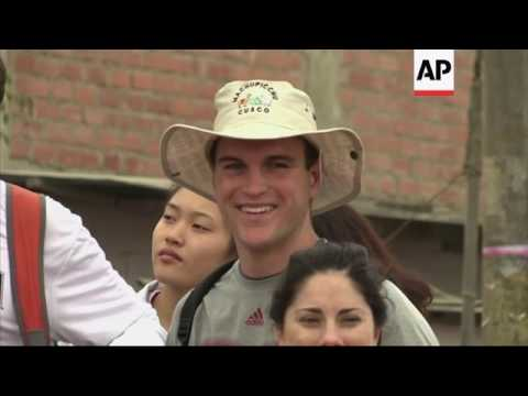Shantytown tours offer different view of Peru