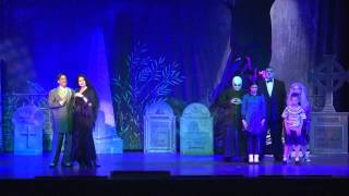 """Baixar The ACT presents - """"When You're an Addams"""" from the Addams Family the Musical"""
