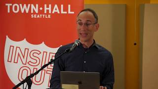 David Reich: Ancient DNA and the New Science of the Human Past | Town Hall Seattle