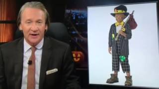 Bill Maher destroys the PC Left and their Lazy Liberalism