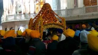 Amrit Vela - Darbar Sahib