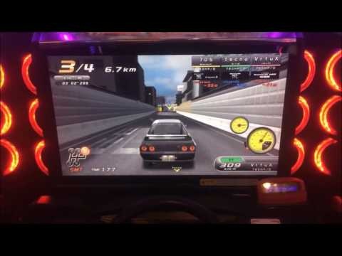WMMT 5 DX InFamous tag battle - Osaka