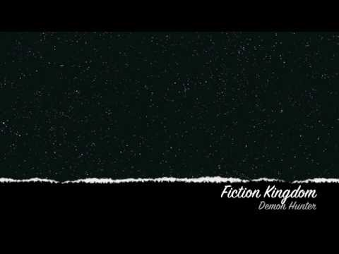 Demon Hunter - Fiction Kingdom (Lyrics)