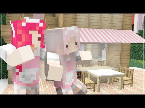 "Minecraft Maids ""MAID A MISTAKE!"" ♡85"