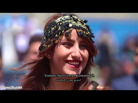 Best Kurdish Dance Aram Balki  Jwan trin w Xoshtarin  Halparki  p2  7 2018