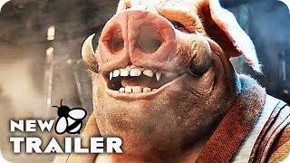 Beyond Good & Evil 2 Cinematic Game Trailer | E3 2018