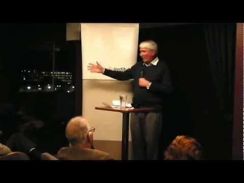 Politics in the Pub  Father Frank Brennan  Asylum seeker policy 20 years on