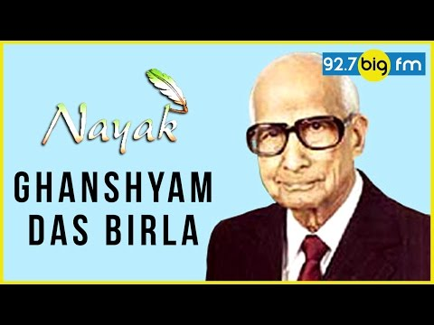 Nayak With Sanjeev Srivastava - Ghanshyam Das Birla