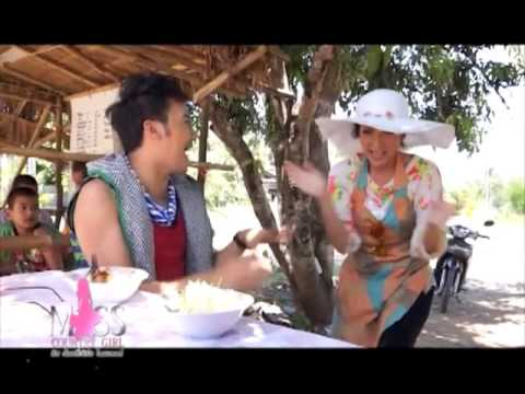 Miss Country Girl Thailand : Week 3 (Full Version) 4 May 2013 2/5