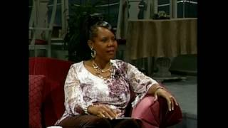 Doris Hughes Green TBN Show Part 2