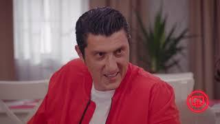 Vodafone TV – Trimitere la televizor