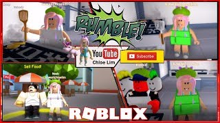 Roblox Cooking Simulator! 4 CODES and Happy Birthday Shout Out to Leo Nygren!
